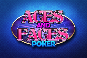 Ace And Faces Poker