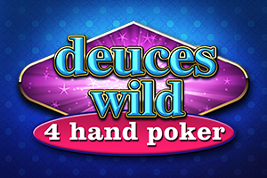 Deuces Wild 4 Play