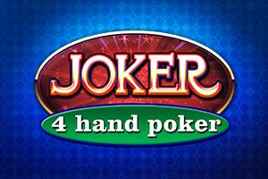 Joker Poker 4 Play