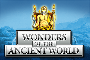Wonders Of Ancient World